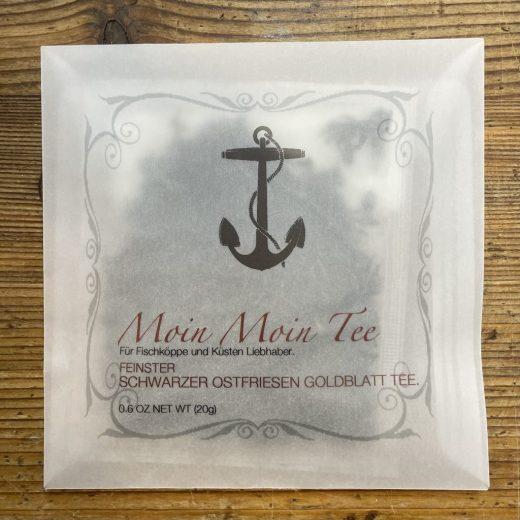 Moin Moin Tee