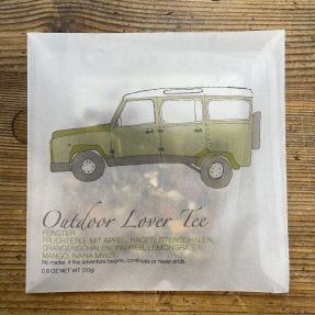 Outdoor Lover Tee