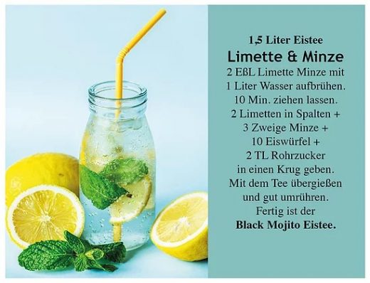 limette-minze-rez