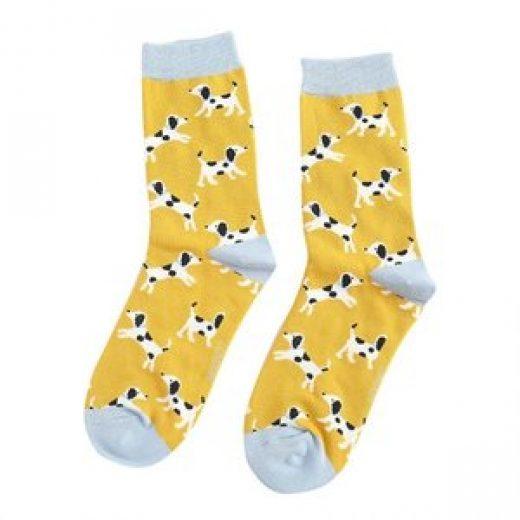 miss-sparrow-socks-bamboo-dalmatians-yellow