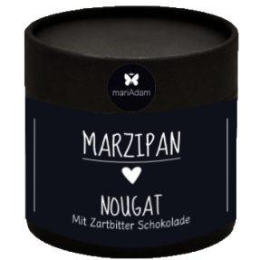 "mariAdam """"Marzipan - Nougat"" 110g Dose"