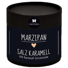 """mariAdam """"Marzipan - Salz Karamell"""" 110g Dose"""
