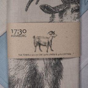 goat-leinen