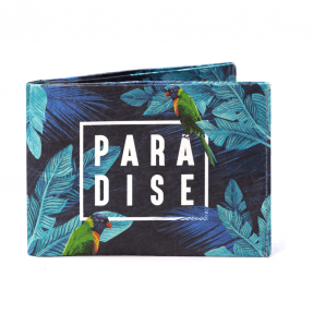 """Paprcuts - Portemonnaie """"Paradise"""""""