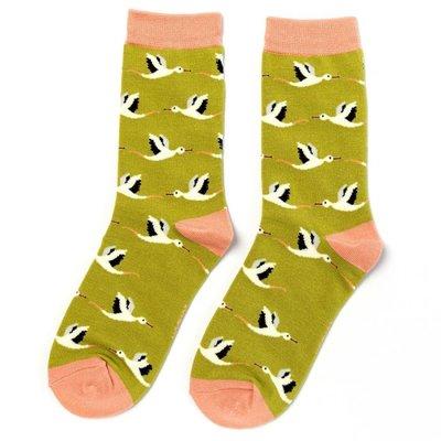 miss-sparrow-socken-bamboo-storks-olive
